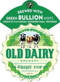 old dairy bullion logo