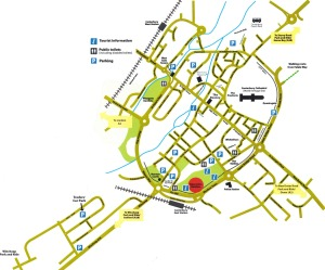 Food and drink fest map edited