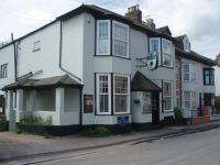 The Berry, Walmer
