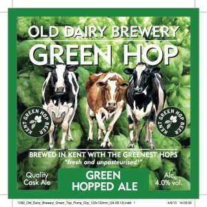1052_Old_Dairy_Brewery_Green_Top_Pump_Clip_122x122mm_