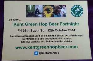 KGHBF postcard 2014